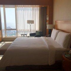 Four Seasons Hotel Mumbai 5* Номер Делюкс с различными типами кроватей фото 4