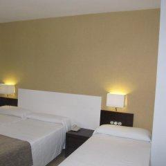 Hotel Don Juan 3* Стандартный номер с различными типами кроватей фото 5