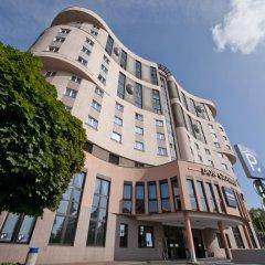 Hotel Don Giovanni Prague 4* Стандартный номер с различными типами кроватей фото 16