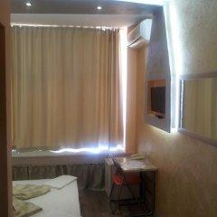 Hotel Alabin Central 2* Стандартный номер с двуспальной кроватью фото 9