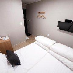 K-grand Hostel Myeongdong Стандартный номер фото 9