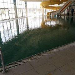 Gzm Royal Thermal Hotel Афьонкарахисар бассейн