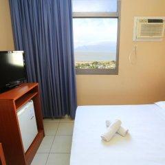 Cecomtur Executive Hotel 3* Стандартный номер с различными типами кроватей фото 2
