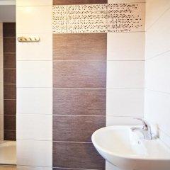 Отель OSW Moszczeniczanka Польша, Закопане - отзывы, цены и фото номеров - забронировать отель OSW Moszczeniczanka онлайн ванная