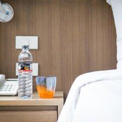 Отель Buddy Boutique Inn 3* Стандартный номер с различными типами кроватей фото 2
