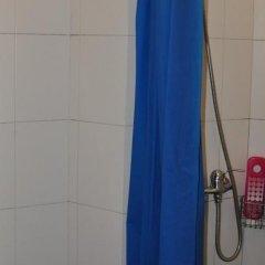 Отель Shanghai Le Tour Bailan Youth Hostel Китай, Шанхай - отзывы, цены и фото номеров - забронировать отель Shanghai Le Tour Bailan Youth Hostel онлайн ванная