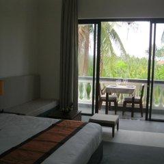 Отель Palm View Villa 3* Люкс с различными типами кроватей фото 7