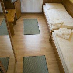 Budapest Csaszar Hotel 3* Стандартный номер с двуспальной кроватью фото 11