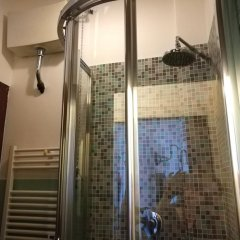 Отель Art B and B Генуя ванная