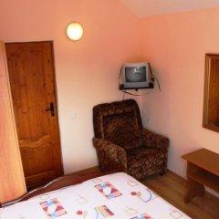Гостевой дом Простор Стандартный номер с двуспальной кроватью фото 7