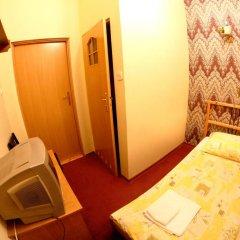 Отель Pokoje Goscinne Isabel Стандартный номер с различными типами кроватей фото 9
