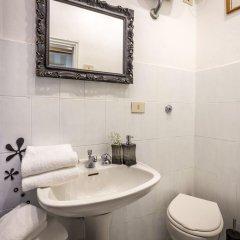 Отель Galileo's Flat ванная