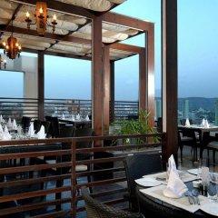 Отель Park Inn Jaipur балкон