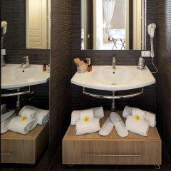 Отель Palazzo Brunaccini 4* Номер категории Эконом с различными типами кроватей