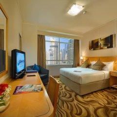 Oaks Liwa Heights Hotel Apartments 3* Улучшенные апартаменты с 2 отдельными кроватями