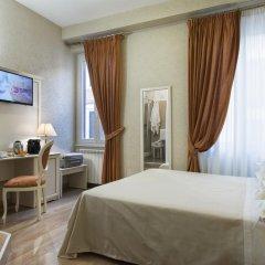 Отель Relais Bocca di Leone 3* Стандартный номер с различными типами кроватей фото 8