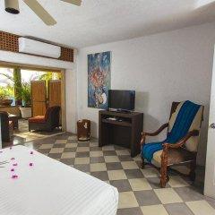 Отель Casa Natalia 4* Стандартный номер фото 6
