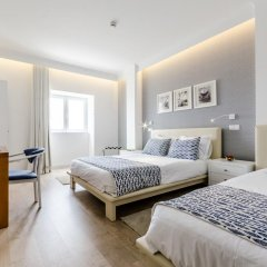 Отель Katekero II 3* Стандартный номер с двуспальной кроватью фото 3