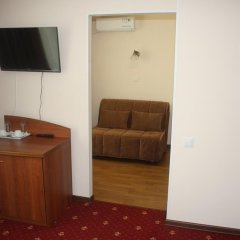 Гостиница Планета удобства в номере