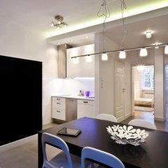 Апартаменты Piwna Apartment Old Town удобства в номере