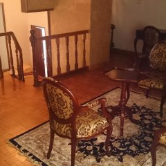 Warda Palace in Nouakchott, Mauritania from 155$, photos, reviews - zenhotels.com hotel interior photo 3