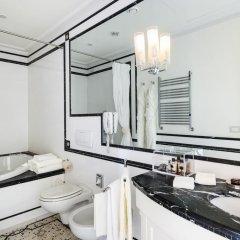 Villa La Vedetta Hotel 5* Люкс с различными типами кроватей фото 3