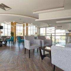 Отель Tulip Inn Putnik Белград питание фото 3