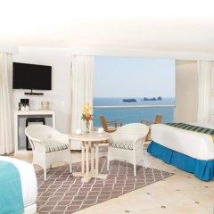 Отель Sunscape Dorado Pacifico Ixtapa Resort & Spa - Все включено 4* Люкс с различными типами кроватей фото 2