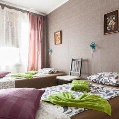 Апартаменты Stranda Apartment Стандартный номер с 2 отдельными кроватями (общая ванная комната) фото 3