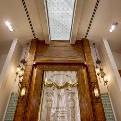Sweet Inn Apartment King David Residence Израиль, Иерусалим - отзывы, цены и фото номеров - забронировать отель Sweet Inn Apartment King David Residence онлайн удобства в номере