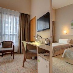 Отель Бишкек Бутик удобства в номере фото 2