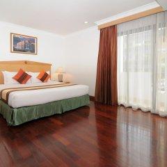 Отель Admiral Suites Sukhumvit 22 By Compass Hospitality 4* Люкс фото 2