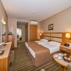 Отель Venera комната для гостей фото 2