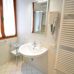 Отель Sasmi Италия, Венеция - отзывы, цены и фото номеров - забронировать отель Sasmi онлайн ванная