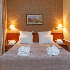 Гостиница Екатерина 4* Стандартный номер с различными типами кроватей фото 3