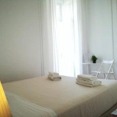 Отель Chalet D Ávila Guest House 3* Номер Делюкс
