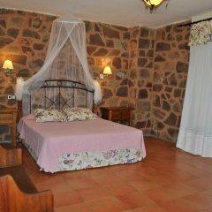 Hotel Rural de Berzocana 2* Номер Делюкс с различными типами кроватей фото 2