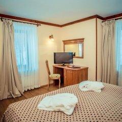 Гостиница Царьград 5* Стандартный номер с различными типами кроватей фото 16