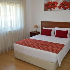 Hotel Louro 3* Улучшенный номер двуспальная кровать фото 11