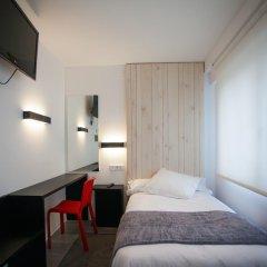 Hotel Lois 2* Стандартный номер с различными типами кроватей