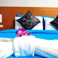 Отель Phuket Jula Place 3* Номер Делюкс с различными типами кроватей фото 12