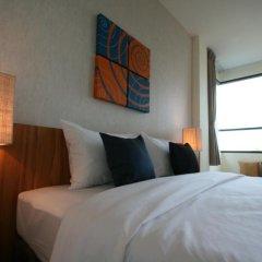 Apo Hotel 3* Номер Делюкс с различными типами кроватей фото 4