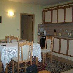 Отель Guesthouse Gostilitsa Люкс повышенной комфортности фото 6
