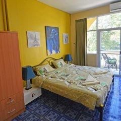 Отель Man Guest House комната для гостей фото 4