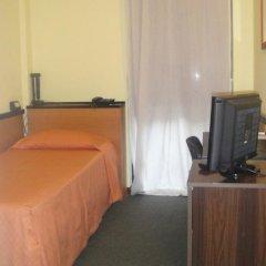 Hotel Scala Nord 3* Стандартный номер с различными типами кроватей фото 5
