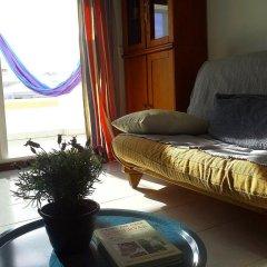Отель Charming with Sea View комната для гостей фото 3