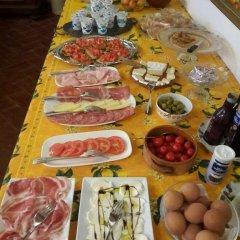 Отель Casa Bardi Италия, Сан-Джиминьяно - отзывы, цены и фото номеров - забронировать отель Casa Bardi онлайн питание фото 3