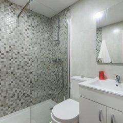 Отель Apartamentos YourHouse Acapulco ванная
