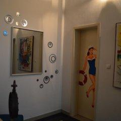 Отель ABS-Guest House интерьер отеля