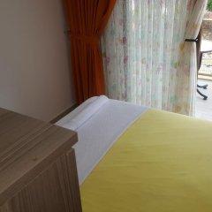 Отель Derin Butik Otel Стандартный номер